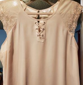 EUC Candies blouse